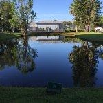 Paradise Lakes Resort
