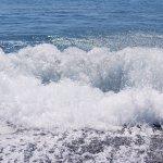 Zdjęcie Santorini Reflexions Sea
