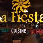 Photo de La Fiesta Mexican Cuisine & Lounge