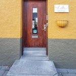 Loki 101 Guesthouse - Front Door