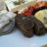 Atenas Restaurante Foto