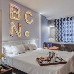 BCN Room