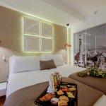 Gaudi Double room