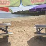 Maenporth Beach Cafe