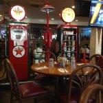 Vic's Route 6 Grillhouse Foto