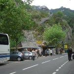 Le Pas de Soucy - Gorges du Tarn