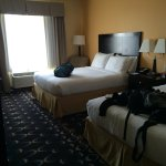 Foto de Holiday Inn Express & Suites Las Cruces North