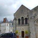 Photo de Restaurant de L'Ecu de Bretagne