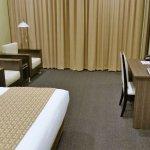 BEST WESTERN Airport Motel & Convention Centre Foto