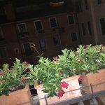Photo de Hotel Bisanzio