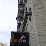 KievInn Apartment Complex Foto