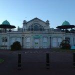 Pavilion Foto