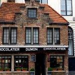 Foto de Dumon Chocolatier