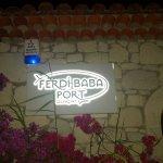 Ferdi Baba Restaurant Foto