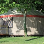 Photo of Parco del lago glamping & lodges