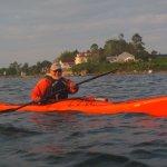 H2O Instructor/Guide Tom Boghosian