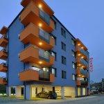 Hello Hissar Aparthotel