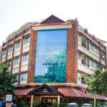 Photo de Almond Hotel Phnom Penh