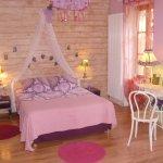 """Chambre familiale """"Un air de Violette"""""""