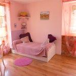 Chambre Violette (suite)