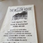 The Willow House Foto