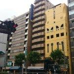 Keio Presso Inn Higashi-Ginza Foto