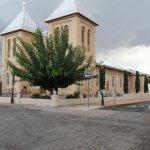 Photo of San Albino Church