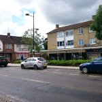ZARI VERY NICE LOCATION EASY TO PARK GREAT FOR PUB BEFORE OR AFTER