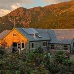Appalachian Mountain Club High Huts