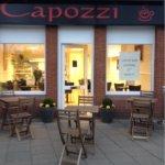 Bild från Capozzi Cafe