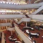 Toronto Public Library Foto
