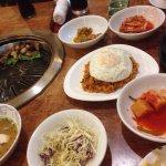 ภาพถ่ายของ Seoul - Korean BBQ