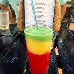 The legendary Bob Marley drink!