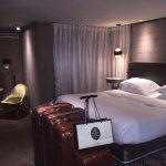 Photo de Hotel Le Pavillon Des Lettres