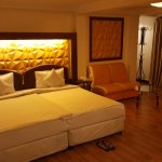Clover Hotel Foto