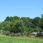 National Colonial Farm Foto