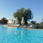 Agapi Beach Hotel