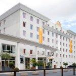 Premiere Classe Roissy - Villepinte - Parc Des Expositions Foto