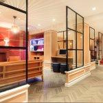 Foto de Hotel Axel Opera by HappyCulture
