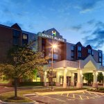 Photo de Hyatt Place Birmingham / Inverness