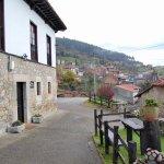 Casa rural- La Casona de Tresgrandas