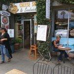 Cheese Shop Foto