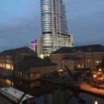 Doubletree by Hilton Hotel Leeds City Centre Photo