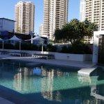 Photo of Hilton Surfers Paradise Hotel