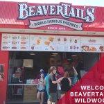 ภาพถ่ายของ BeaverTails