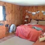 Cute little room in the main motel