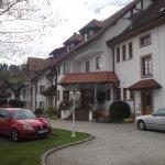 Photo de Hotel-Restaurant Hirsch Berghaupten