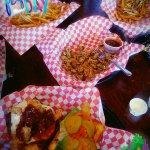 Polk Street Eats resmi