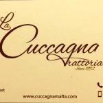 Photo of La Cuccagna
