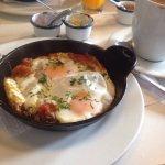 Huevos al sartén 😍